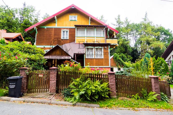 Dom na sprzedaż, Lądek-Zdrój Cicha 10, 271 m² | Morizon.pl | 4567
