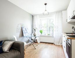 Morizon WP ogłoszenia   Mieszkanie na sprzedaż, Wrocław Nowy Dwór, 30 m²   7396