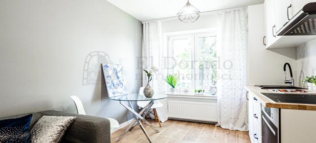 Mieszkanie na sprzedaż 30 m² Wrocław Fabryczna Nowy Dwór Budziszyńska - zdjęcie 1