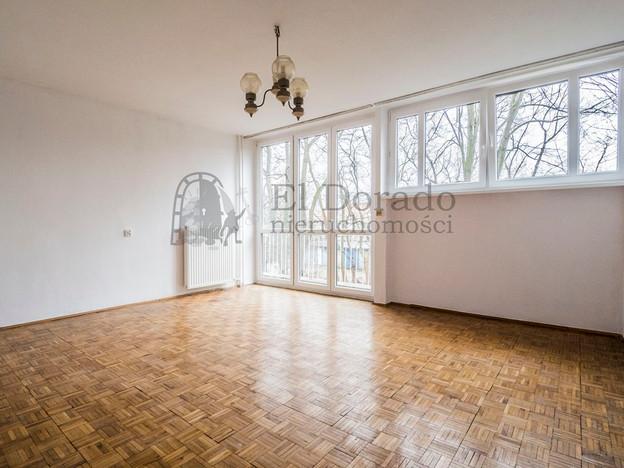 Morizon WP ogłoszenia   Mieszkanie na sprzedaż, Wrocław Borek, 57 m²   5447