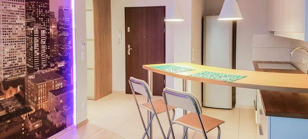Mieszkanie do wynajęcia 50 m² Wrocław Antoniego Słonimskiego - zdjęcie 1