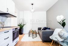 Mieszkanie na sprzedaż, Wrocław Nowy Dwór, 30 m²