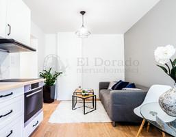 Morizon WP ogłoszenia | Mieszkanie na sprzedaż, Wrocław Nowy Dwór, 30 m² | 9704
