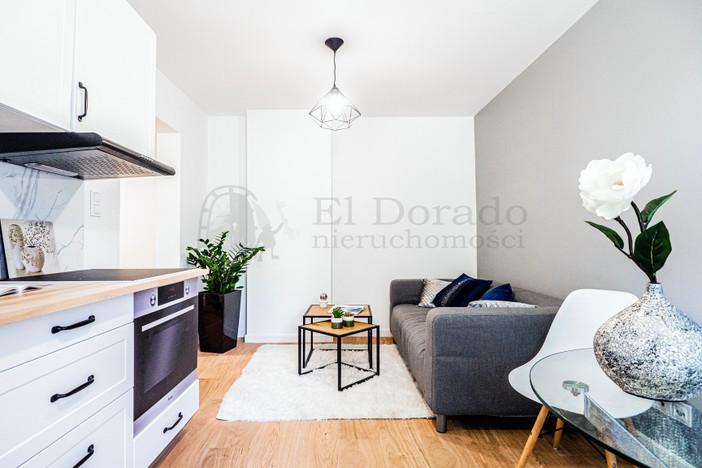 Mieszkanie na sprzedaż, Wrocław Nowy Dwór, 30 m² | Morizon.pl | 3744
