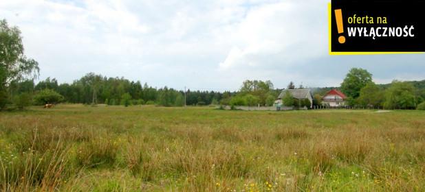 Działka na sprzedaż 1460 m² Kielecki Bieliny Lechów - zdjęcie 1
