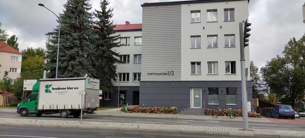 Biurowiec do wynajęcia 155 m² Olsztyn Śródmieście Partyzantów - zdjęcie 1