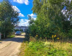 Działka na sprzedaż, Radzewo, 2050 m²