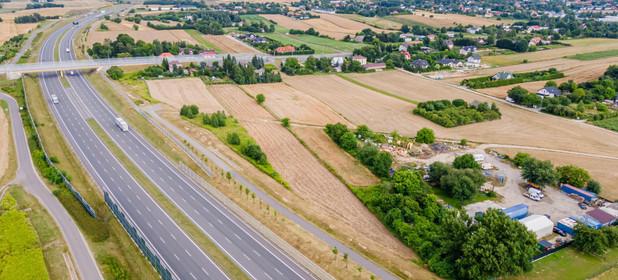 Działka na sprzedaż 2955 m² Lubelski Jastków Snopków - zdjęcie 1