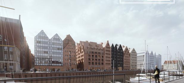 Mieszkanie na sprzedaż 26 m² Gdańsk Stare Miasto Chmielna - zdjęcie 1