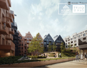 Mieszkanie na sprzedaż, Gdańsk Stare Miasto, 27 m²