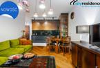 Morizon WP ogłoszenia   Mieszkanie na sprzedaż, Zielonka, 61 m²   4873