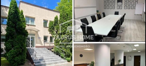Lokal biurowy na sprzedaż 643 m² Będziński Będzin Koszelew - zdjęcie 1