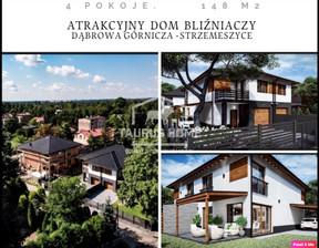 Dom na sprzedaż, Dąbrowa Górnicza Strzemieszyce Wielkie, 140 m²