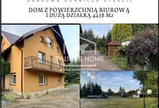 Dom na sprzedaż, Dąbrowa Górnicza Reden, 400 m²