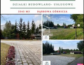 Działka na sprzedaż, Dąbrowa Górnicza, 3343 m²