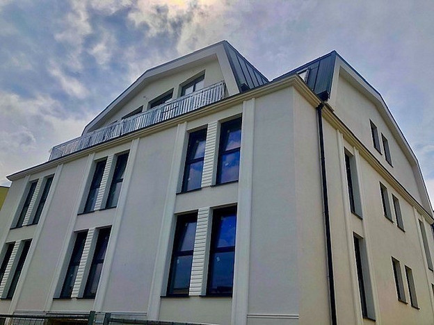 Morizon WP ogłoszenia | Mieszkanie na sprzedaż, Poznań Grunwald, 74 m² | 5233