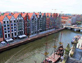 Mieszkanie w inwestycji Deo Plaza, Gdańsk, 86 m²