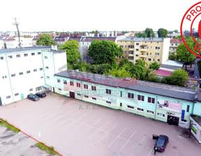 Lokal użytkowy na sprzedaż, Opole Władysława Reymonta, 2871 m²