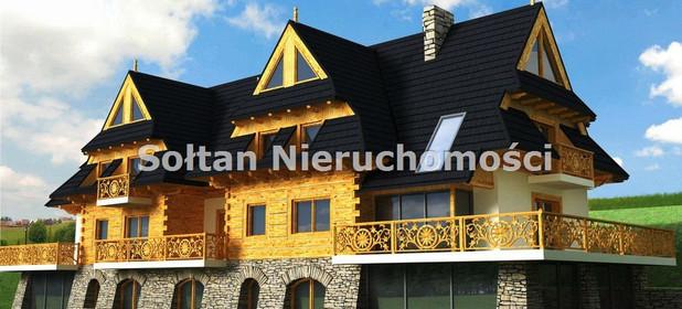 Hotel, pensjonat na sprzedaż 1150 m² Tatrzański Kościelisko - zdjęcie 1