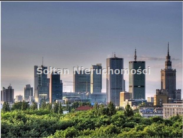 Morizon WP ogłoszenia   Działka na sprzedaż, Warszawa Sadyba, 705 m²   0822