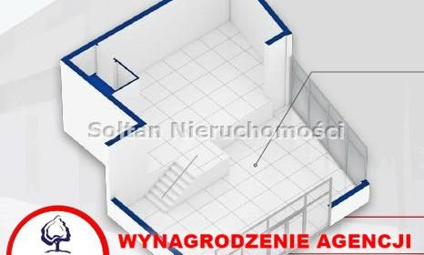 Lokal na sprzedaż 89 m² Warszawa M. Warszawa Mokotów Siekierki al. Aleja Polski Walczącej - zdjęcie 1