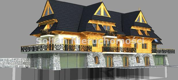 Hotel, pensjonat na sprzedaż 1150 m² Tatrzański Kościelisko - zdjęcie 2