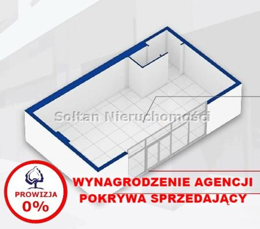Lokal użytkowy na sprzedaż, Warszawa Siekierki, 62 m² | Morizon.pl | 6120