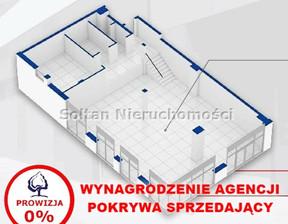 Lokal użytkowy na sprzedaż, Warszawa Siekierki, 186 m²
