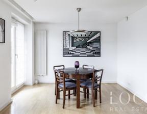 Mieszkanie do wynajęcia, Warszawa Ujazdów, 93 m²
