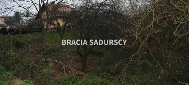 Działka na sprzedaż 17000 m² Krakowski Mogilany Libertów - zdjęcie 1