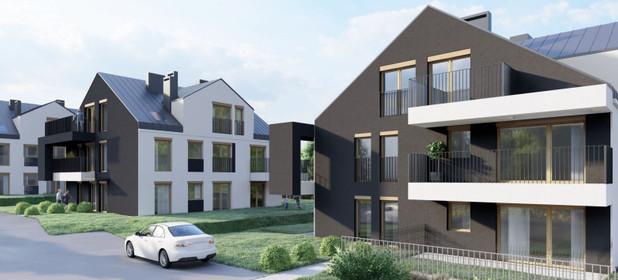 Mieszkanie na sprzedaż 33 m² Kraków Bronowice Smętna - zdjęcie 2