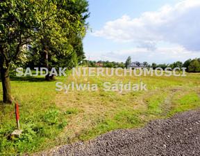 Działka na sprzedaż, Strumień, 5231 m²