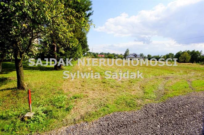 Morizon WP ogłoszenia   Działka na sprzedaż, Strumień, 5231 m²   0288