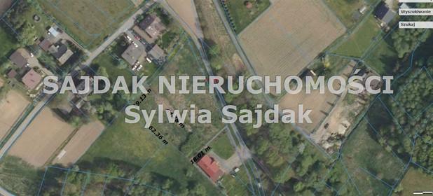 Działka na sprzedaż 1160 m² Jastrzębie-Zdrój M. Jastrzębie-Zdrój Ruptawa Kołłątaja - zdjęcie 1