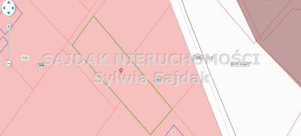 Działka na sprzedaż 1160 m² Jastrzębie-Zdrój M. Jastrzębie-Zdrój Ruptawa Kołłątaja - zdjęcie 2