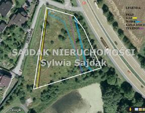 Działka na sprzedaż, Pawłowice Leśna, 4100 m²