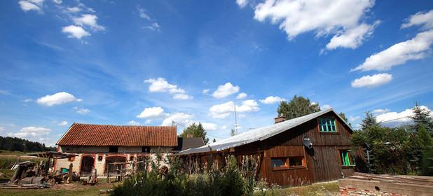 Dom na sprzedaż 122 m² Szczycieński (pow.) Szczytno (gm.) Zielonka - zdjęcie 1