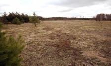 Działka na sprzedaż, Płozy, 3074 m²