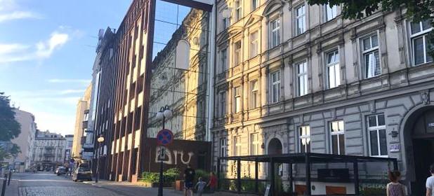 Lokal biurowy na sprzedaż 59 m² Poznań Centrum Piekary - zdjęcie 1