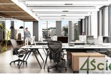 Biuro do wynajęcia, Warszawa Mokotów, 140 m²