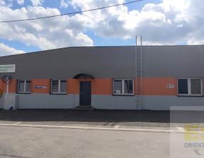 Magazyn, hala na sprzedaż, Chrzanów Transportowców, 2200 m²