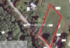 Działka na sprzedaż, Grzegorzowice Wielkie, 2000 m² | Morizon.pl | 1956 nr2