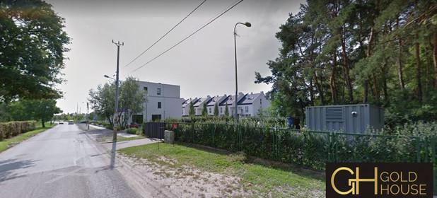 Działka na sprzedaż 32508 m² Warszawa Białołęka Szamocin - zdjęcie 3