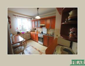 Mieszkanie na sprzedaż, Sosnowiec Środula, 64 m²
