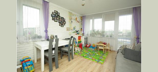 Mieszkanie na sprzedaż 57 m² Sosnowiec Zagórze Bohaterów Monte Cassino - zdjęcie 1