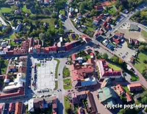 Działka na sprzedaż, Pilzno, 1000 m²
