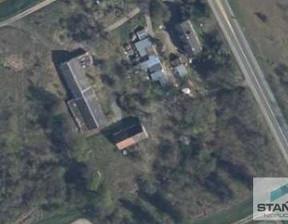 Działka na sprzedaż, Ostromice, 6480 m²