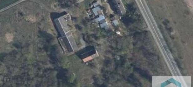 Działka na sprzedaż 6480 m² Kamieński Wolin Ostromice - zdjęcie 1