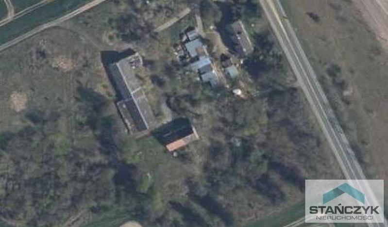 Działka na sprzedaż, Ostromice, 6480 m²   Morizon.pl   7697