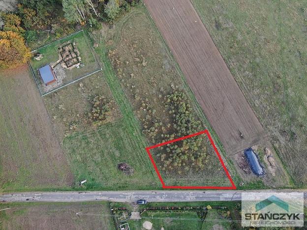 Działka na sprzedaż, Kamień Pomorski, 1400 m² | Morizon.pl | 8137